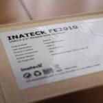 Inateck USB3.0対応 格安HDDケースFE2010をレビュー! 【2.5インチHDDケース】