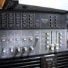 RAMSA(Panasonic) オーディオミキサー WR-X02の話