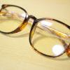 UV420をカットするブルーライトカットメガネでPC作業を快適に!【レビュー】