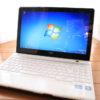 NEC VK17H/HT-EをHDDからSSDへ換装してみる
