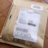 初めて欲しいものリストから商品が届いた!!有線LANアダプタ BUFFALO LUA4-U3-AGT