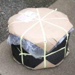 カローラランクス整備記録 NZE121ランクスの175/70Rから185/70R14へタイヤを交換